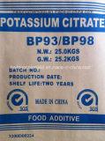 Kalium Citraat (Voedingsadditief)