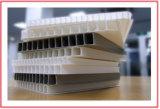 лист строительного материала 15mm толщиной PP