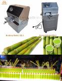 商業ホーム電気砂糖きびジュースのJuicerのサトウキビのJuicer機械