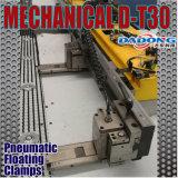 D-T30 Mecânica Punch espessa CNC prensa de placa de folha de 6 mm