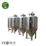 販売のためのビール発酵タンク500L 1000L 2000Lビール醸造所装置
