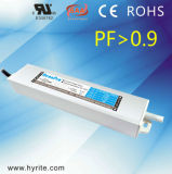 Gestionnaire de PF0.9 20W 12V IP67 AC/DC DEL pour le Signage de DEL
