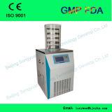 El laboratorio más funcional la liofilización Máquina/Lyophilizer para viales, Vial, el matraz
