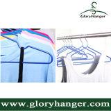 L'acier en plastique DIP Hanger, humides et secs de biens à double usage