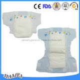 2016 produtos novos do bebê dos tecidos descartáveis do bebê de China