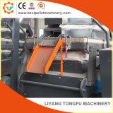 Radiador de aluminio cobre 018la máquina de reciclaje para la venta
