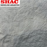 Weißes Aluminiumoxyd-Poliermittel des Puder-4#-220#