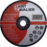 O corte de rodas de aço inoxidável 150X1.6X22.2