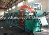 Riga di raffreddamento macchina di Batch-fuori di gomma poco costoso dello strato della Cina della gomma