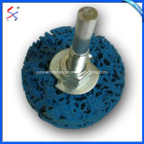 Konkurrenzfähiger Preis-Diamant-Polierräder, die Abdeckstreifen-Platte reiben
