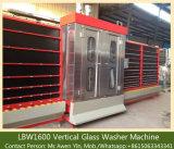 Macchina di vetro della rondella della lavatrice di vetro verticale