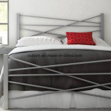 Hight 질 경쟁적인 금속 침대 (OL17196)