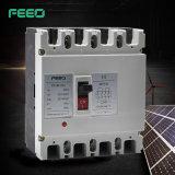 Interruttore solare 750VDC 100A 3 MCCB di caso di CC Moduled