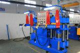 controlo PLC Silicone Automática/Teclado de Borracha Máquinas de moldagem fabricados na China