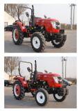 Grote Vermindering van de Tractor van Kubota van het Landbouwbedrijf van de Prijs 150HP door Fabriek voor Verkoop