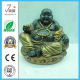 Polyresin Sculpture Bouddha chinois pour la décoration
