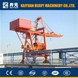 600 Ton/H容量の広く利用されたSGSの証明書の船の荷役