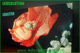 방수 높은 광도 P6 SMD 옥외 발광 다이오드 표시 스크린