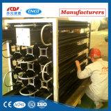 Vaporizer do Lox/Lin/do ar ambiental baixa pressão do Lar para o encanamento