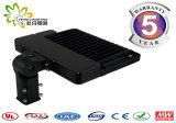 Уличный свет UL Dlc ETL Approved СИД Shoebox 200W СИД FCC RoHS Ce с 5 летами гарантированности