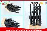 Комплекты T-Nut&Stud Сталью 38 частей установленных для машинного оборудования