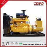 315kw de energía eléctrica de tipo abierto generador diesel con motor Cummins