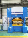 Dois-Ponto, máquina de perfuração de alta velocidade da precisão (séries J76)