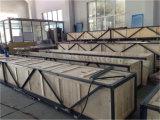 ASTM трубопровода с обмоткой из нержавеющей стали (304)