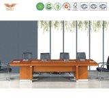 会合の会議の席、会議室の家具のトレーニング表