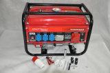El generador de Belten 13HP 5kVA tasa precio silencioso de los generadores 5kw