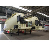 De Assen BPW vervoeren het Cement Bulker van de Aanhangwagen van het BulkPoeder