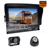 Ahd 1080P, la cámara de visión trasera del coche de Tractor agrícola de los sistemas de seguridad de la visión de la maquinaria agrícola
