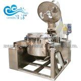 Öl, Handelspopcorn-Maschinen-Industrietyp für kugelförmigen Pilz Popcorns im niedrigen Preis knallend