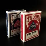 El papel de núcleo negro de calidad casino Tudor Naipes