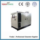 комплект генератора молчком тепловозной Genset силы 150kw тепловозный