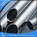 Tubo Polished dell'acciaio inossidabile per la decorazione