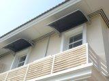 El dosel de puertas y ventanas/ toldos para la decoración exterior D1500A-L)