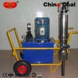 Máquina de rachadura concreta da rocha de pedra hidráulica Diesel da ZM (32-38)