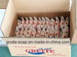 sapone del corpo di fragranza della papaia 120g, sapone di bagno per l'esportazione