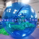 0.8mm PVC Human Zorb Water Ball / Ballon gonflable pour les adultes
