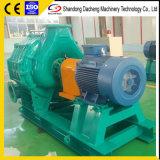Pressione del gas C45 generata dai ventilatori centrifughi