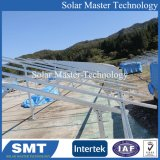 La masse solaire System-Concrete de montage du système de montage solaire