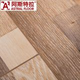 Film Laminate Flooring를 가진 AC4 Oak Embossed 12mm