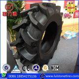 El neumático 15.5-38 de la agricultura 13.6-38 R-1 predispone el neumático con buena calidad