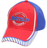 Gorra de béisbol de encargo del Snapback de la fabricación profesional del casquillo con bordado
