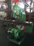 El moler vertical universal del taladro de la torreta del metal del CNC y perforadora para la herramienta de corte X-5032