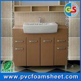 15mm家具Exportorのための高密度PVC泡のボード