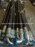 Hochdrucköl-Absaugung-und Rückkehr-Schlauch R4