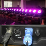 RGBW 급상승 36X10W LED 이동하는 맨 위 광속 DJ 점화
