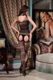 Женское бельё Bodystocking BS8826 оптовой высокой упругости сексуальное